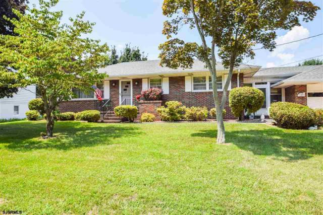 17 Grace Ave, Pennsville Township, NJ 08070 (MLS #509553) :: The Ferzoco Group