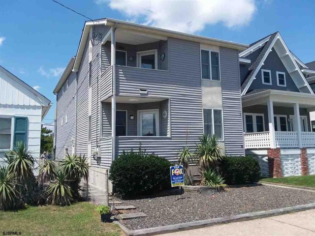 16 West #1, Ocean City, NJ 08226 (MLS #509567) :: The Ferzoco Group