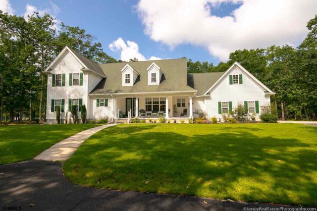 204 Tuckahoe, Estell Manor, NJ 08319 (MLS #509591) :: The Ferzoco Group