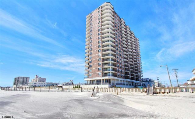 9100 Beach Unit #1701 #1701, Margate, NJ 08402 (MLS #509621) :: The Ferzoco Group