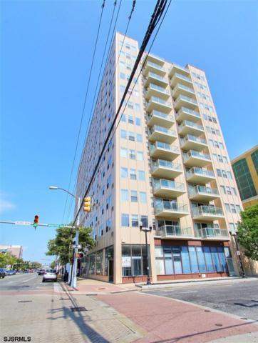 2834 Atlantic Ave Unit #605 #605, Atlantic City, NJ 08401 (MLS #509622) :: The Cheryl Huber Team