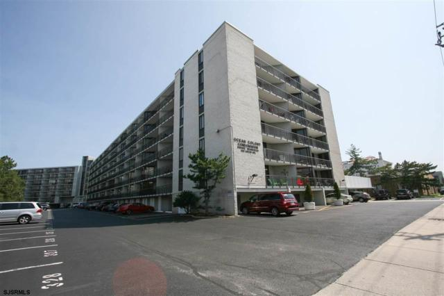 935 Ocean #416, Ocean City, NJ 08226 (MLS #509631) :: The Ferzoco Group