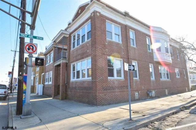 6624 Ventnor Ave, Ventnor, NJ 08406 (MLS #509670) :: The Cheryl Huber Team
