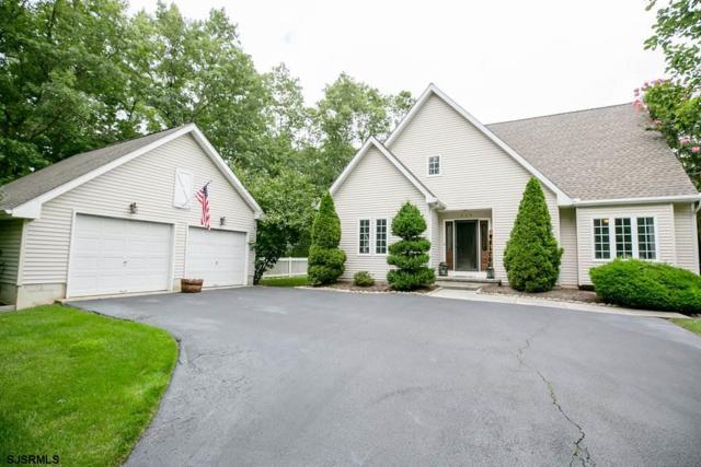 239 Ivystone, Galloway Township, NJ 08205 (MLS #509677) :: The Cheryl Huber Team