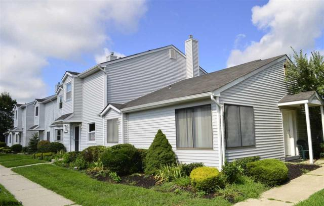 192 Yorktown #192, Hammonton, NJ 08037 (MLS #509769) :: The Ferzoco Group