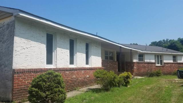 4010 Jackson Rd, Williamstown, NJ 08094 (MLS #509784) :: The Cheryl Huber Team