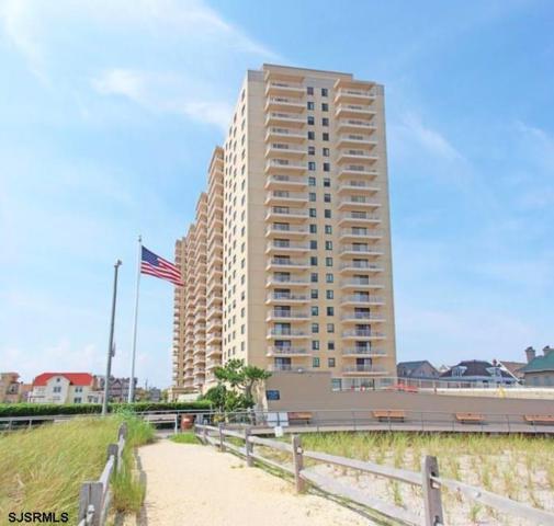 5000 Boardwalk, #705 #705, Ventnor, NJ 08406 (MLS #509820) :: The Ferzoco Group