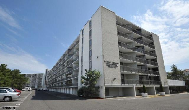935 Ocean #420, Ocean City, NJ 08226 (MLS #509846) :: The Ferzoco Group