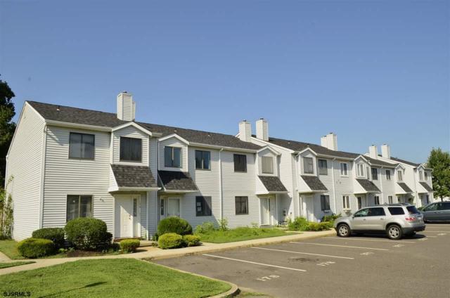 173 Yorktown #173, Hammonton, NJ 08037 (MLS #509860) :: The Ferzoco Group