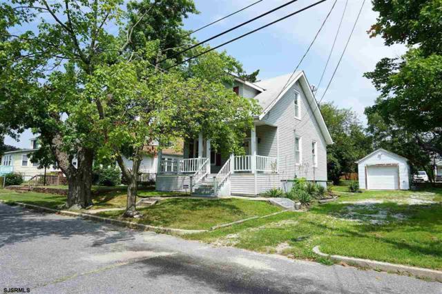 56 E Lindley Ave, Pleasantville, NJ 08232 (MLS #509941) :: The Ferzoco Group