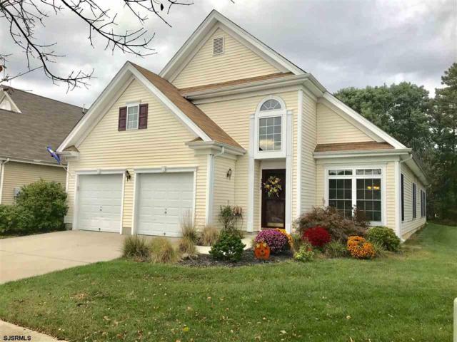 328 Sunflower Drive, Egg Harbor Township, NJ 08234 (MLS #509942) :: The Ferzoco Group