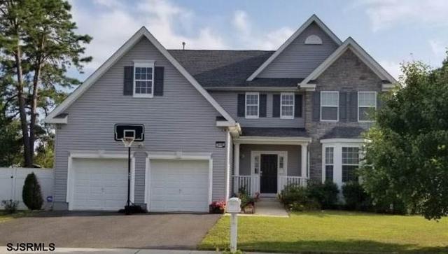 210 Lacosta, Egg Harbor Township, NJ 08234 (MLS #509945) :: The Cheryl Huber Team