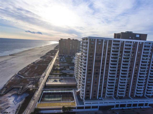 100 S Berkley Square 6G, Atlantic City, NJ 08401 (MLS #510142) :: The Cheryl Huber Team