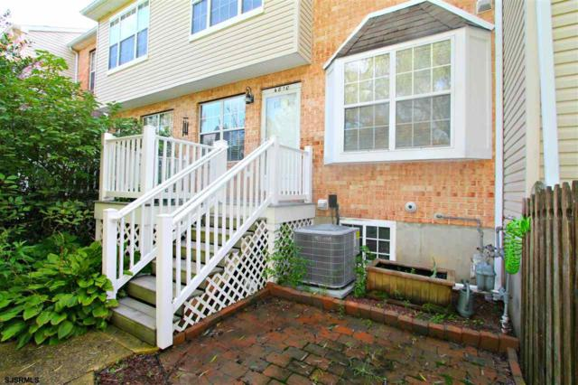 4810 Green Ash #295, Mays Landing, NJ 08330 (MLS #510157) :: The Ferzoco Group