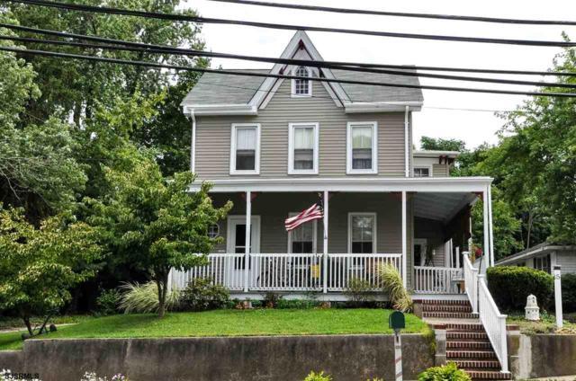 5 Bridgeton Fairton, Bridgeton, NJ 08302 (MLS #510159) :: The Ferzoco Group