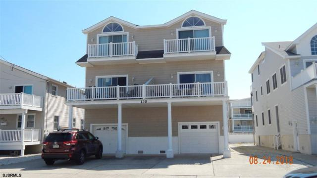 130 W 55 West, Sea Isle City, NJ 08243 (MLS #510226) :: The Cheryl Huber Team