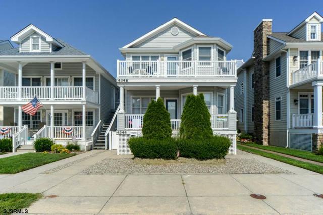 4346 Asbury Ave #2, Ocean City, NJ 08226 (MLS #510474) :: The Cheryl Huber Team