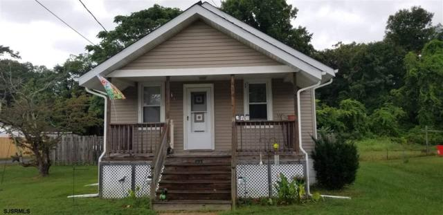 414 Manor Ave, Millville, NJ 08332 (MLS #510634) :: The Cheryl Huber Team