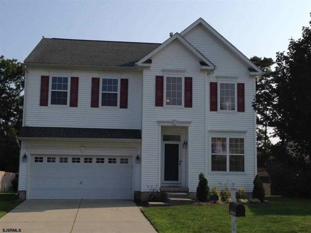 32 Cranberry, Mays Landing, NJ 08330 (MLS #510689) :: The Ferzoco Group
