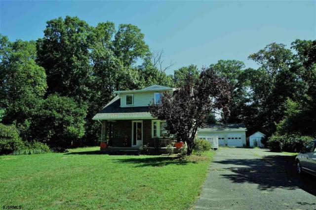 14 Horton, Upper Deerfield Township, NJ 08302 (MLS #510724) :: The Ferzoco Group