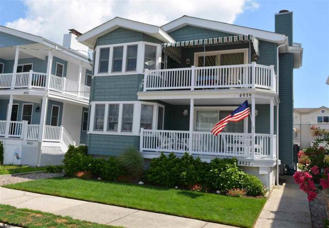 4937 Asbury Ave #4937, Ocean City, NJ 08226 (MLS #510971) :: The Cheryl Huber Team