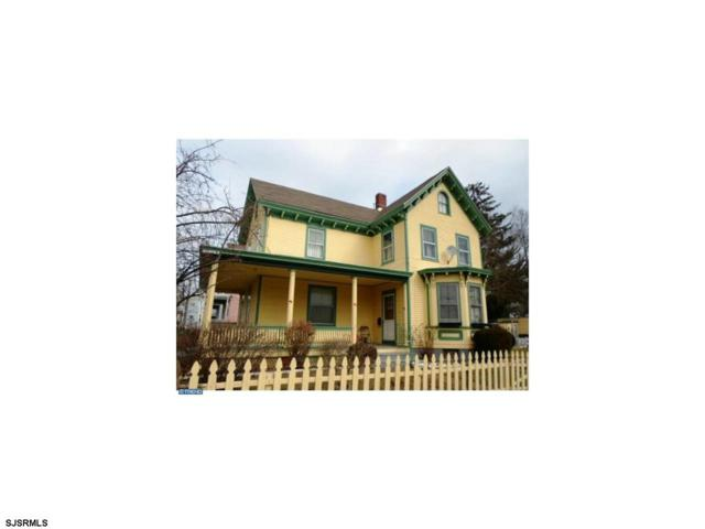 109 Fayette, Bridgeton, NJ 08332 (MLS #510982) :: The Cheryl Huber Team