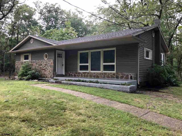 2230 Elwood, Hammonton, NJ 08037 (MLS #511053) :: The Ferzoco Group