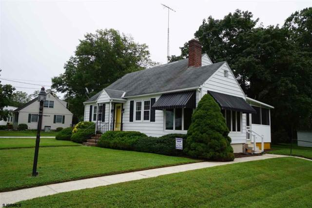30 Parkview Hts, Bridgeton, NJ 08302 (MLS #511181) :: The Ferzoco Group