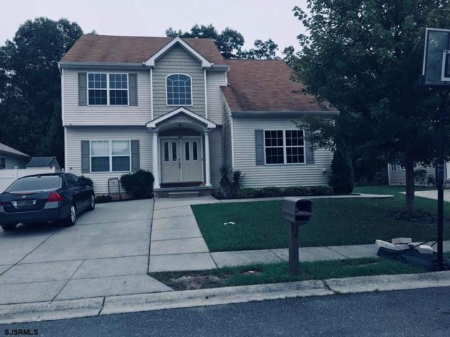 32 Club House Ln, Mays Landing, NJ 08330 (MLS #511315) :: The Cheryl Huber Team