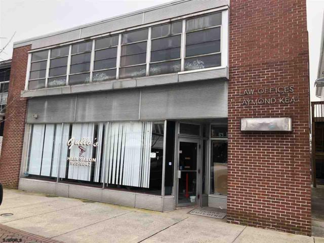 224 Philadelphia, Egg Harbor City, NJ 08215 (MLS #511328) :: The Ferzoco Group