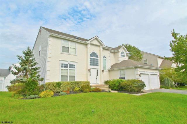 110 Gatewood, Egg Harbor Township, NJ 08234 (MLS #511367) :: The Ferzoco Group