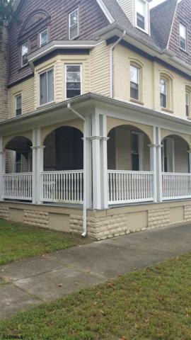 423 Atlantic Ave, Egg Harbor City, NJ 08215 (MLS #511368) :: The Ferzoco Group