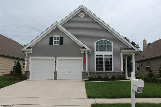 236 Ivy Rd, Egg Harbor, NJ 08234 (MLS #511382) :: The Ferzoco Group