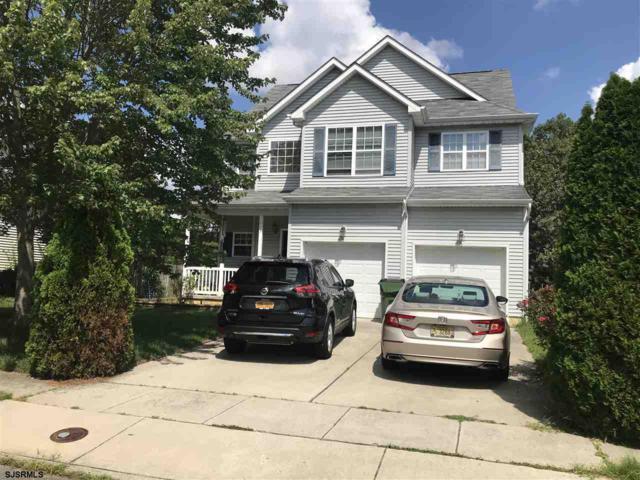 113 Prembroke Rd, Egg Harbor Township, NJ 08234 (MLS #511391) :: The Ferzoco Group
