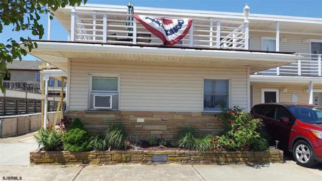 800 W Brigantine #107, Brigantine, NJ 08203 (MLS #511395) :: The Ferzoco Group