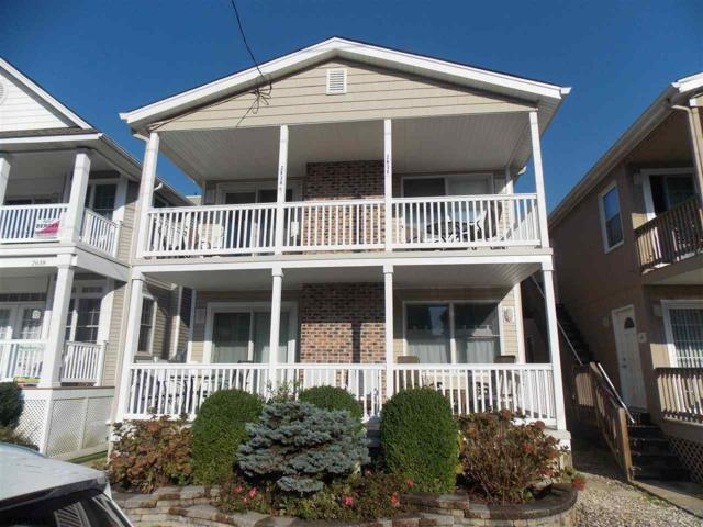 2632 Asbury Ave #1, Ocean City, NJ 08226 (MLS #511420) :: The Cheryl Huber Team