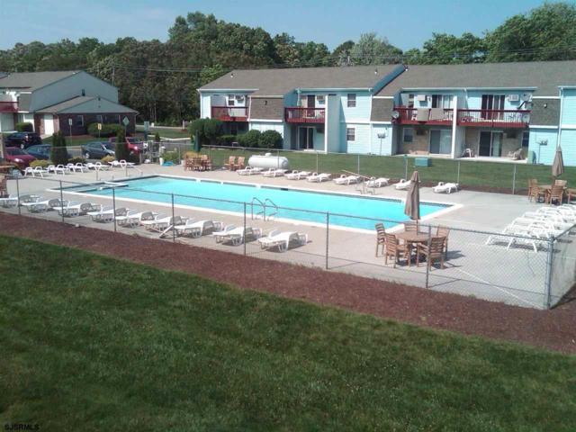52B Oxford Vlg 52 B, Egg Harbor Township, NJ 08234 (MLS #511427) :: The Ferzoco Group