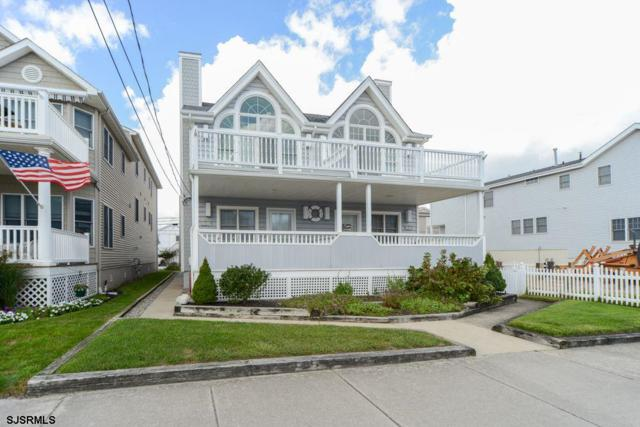 5614 Central Avenue #5614, Ocean City, NJ 08226 (MLS #511473) :: The Cheryl Huber Team