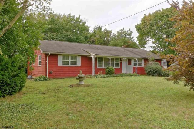 1179 Sharp Rd, Vineland, NJ 08360 (MLS #511478) :: The Cheryl Huber Team