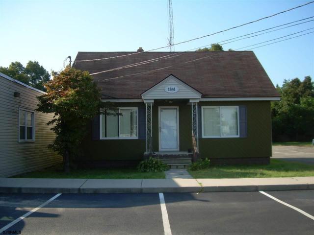1841 W Landis Ave #1, Vineland, NJ 08360 (MLS #511504) :: The Cheryl Huber Team