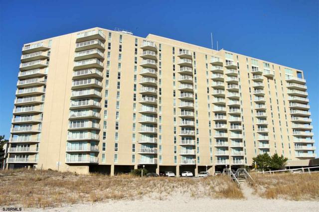 921 Park #1503, Ocean City, NJ 08226 (MLS #511554) :: The Ferzoco Group