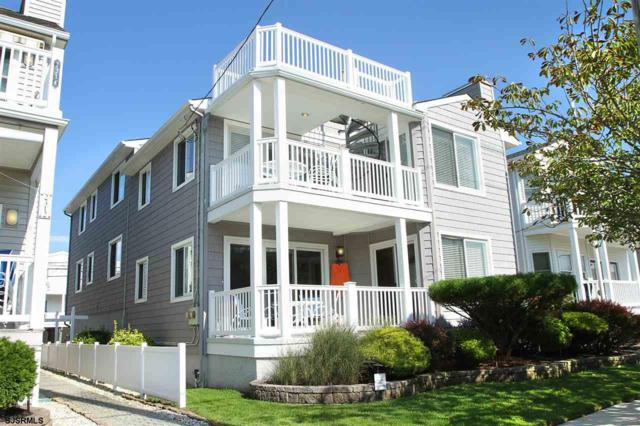 2310 Central Ave #2, Ocean City, NJ 08226 (MLS #511565) :: The Cheryl Huber Team