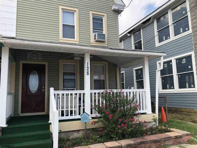 128 E Montgomery Ave, North Wildwood, NJ 08260 (MLS #511585) :: The Ferzoco Group