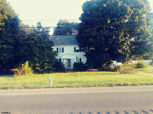 763 Irving, Bridgeton, NJ 08302 (MLS #511631) :: The Ferzoco Group