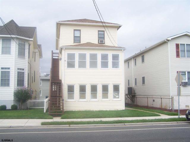 938 Bay Avenue B, Ocean City, NJ 08226 (MLS #511642) :: The Ferzoco Group