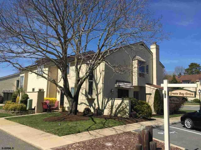80 Greate Bay #80, Somers Point, NJ 08244 (MLS #511783) :: The Ferzoco Group