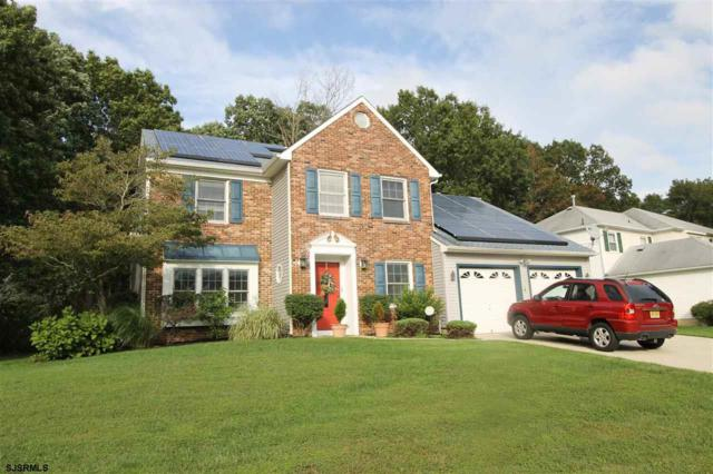 405 Gravel Bend, Egg Harbor Township, NJ 08234 (MLS #511896) :: The Cheryl Huber Team