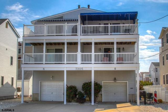 7305 Central South, Sea Isle City, NJ 08243 (MLS #511946) :: The Cheryl Huber Team