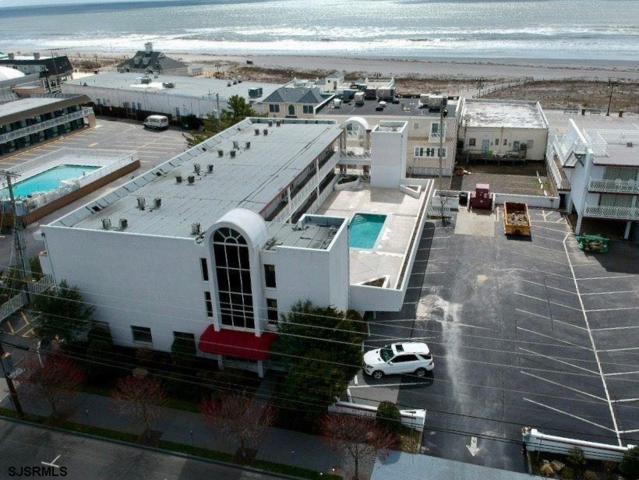 1217 Ocean Ave  #343 #343, Ocean City, NJ 08226 (MLS #511952) :: The Ferzoco Group