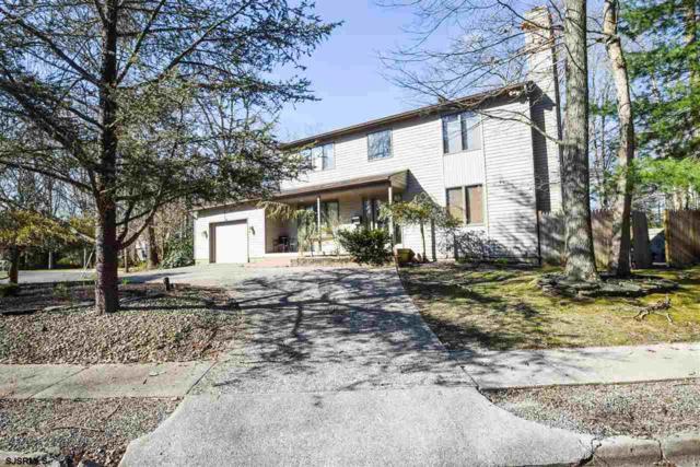 303 Schoolhouse, Linwood, NJ 08221 (MLS #512142) :: The Cheryl Huber Team